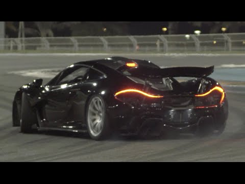 McLaren P1 Thrashed and MTC - /DRIVE on NBC Sports: EP02 PT3