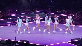 [fancam] Momoland  - Baam @ KCON LA 2018 Staples Center