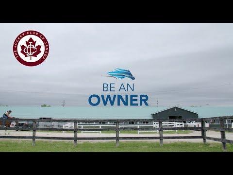 Talkin' Horse Racing - Episode 7 - Be An Owner - Sue Leslie