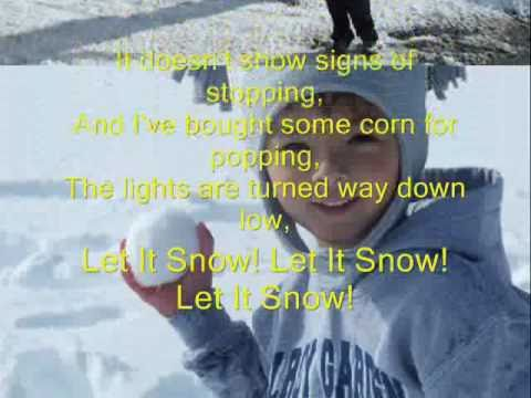 Christmas Party Non-Stop Dancin' (Christmas Songs with Lyrics) - Part 3 - YouTube