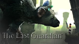 THE STORY OF HOW KOBI AND JD BECAME FRIENDS! - [The Last Guardian Stream #1]