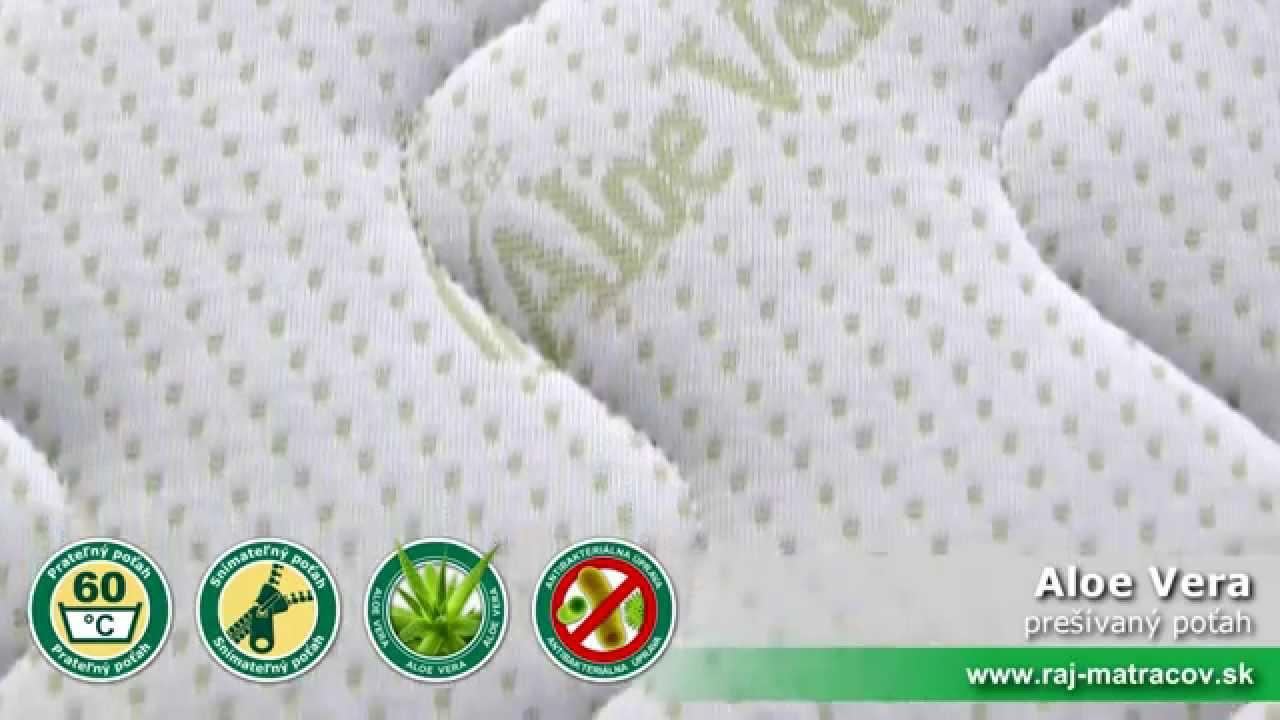 Lacn matrace pre vetkch - Rj matracov