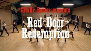 """GRaVy Babies presents """"Red Door Redemption"""" 