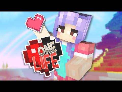 Minecraft: One Life SMP | Part 1 - SECRET ALCOHOLICS