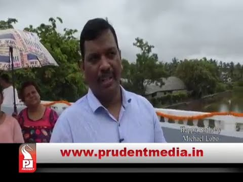 Michael Lobo's interview by Prudent Media