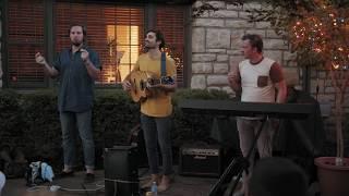 Living Room Tour (Kansas City, MO)