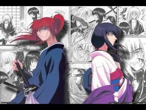 Rurouni Kenshin - Tactics Karaoke