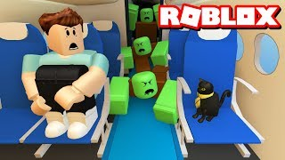 Roblox Adventures - BEING BORN IN ROBLOX! (Roblox Life Simulator)
