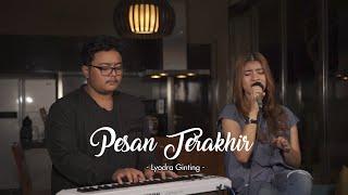 Download PESAN TERAKHIR - LYODRA   Cover by Nabila Maharani