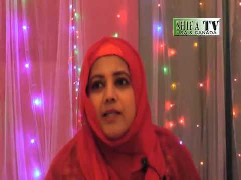 014 Sare La Makan Se Talab Hui By Sister Zarine Riaz Shaikh