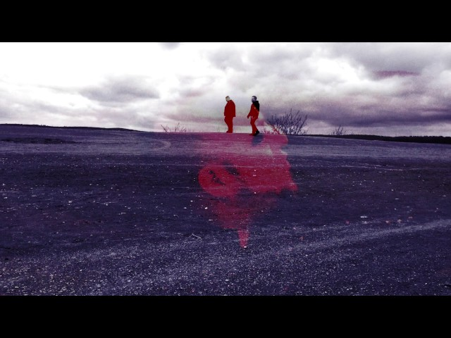 INTENT:OUTTAKE - Eclipse - Single Edit (2017)