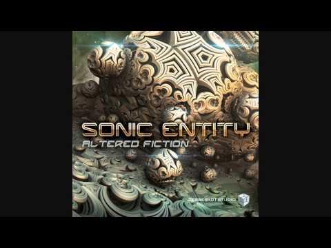 Sonic Entity - Stellar