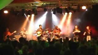 SKEDUZ Fisel au Festival FISEL de  Rostrenen (24.08.2013)