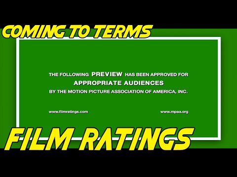 Coming To Terms - Film Ratings