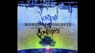 Words of Concrete - Daddy