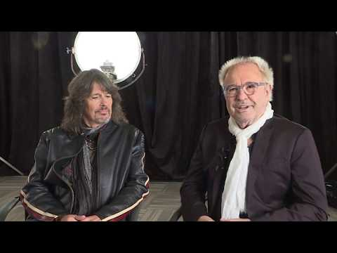 Foreigner donates worldwide hit song to Shriners Hospitals for Children Mp3