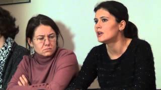 İHD Ankara - Sincan Gençlik ve Çocuk Cezaevindeki Cocuk Tutukluların Darp Edilmesi