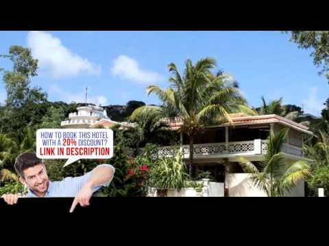 Villa Le Chapo, Port Mathurin, Mauritius, HD Review
