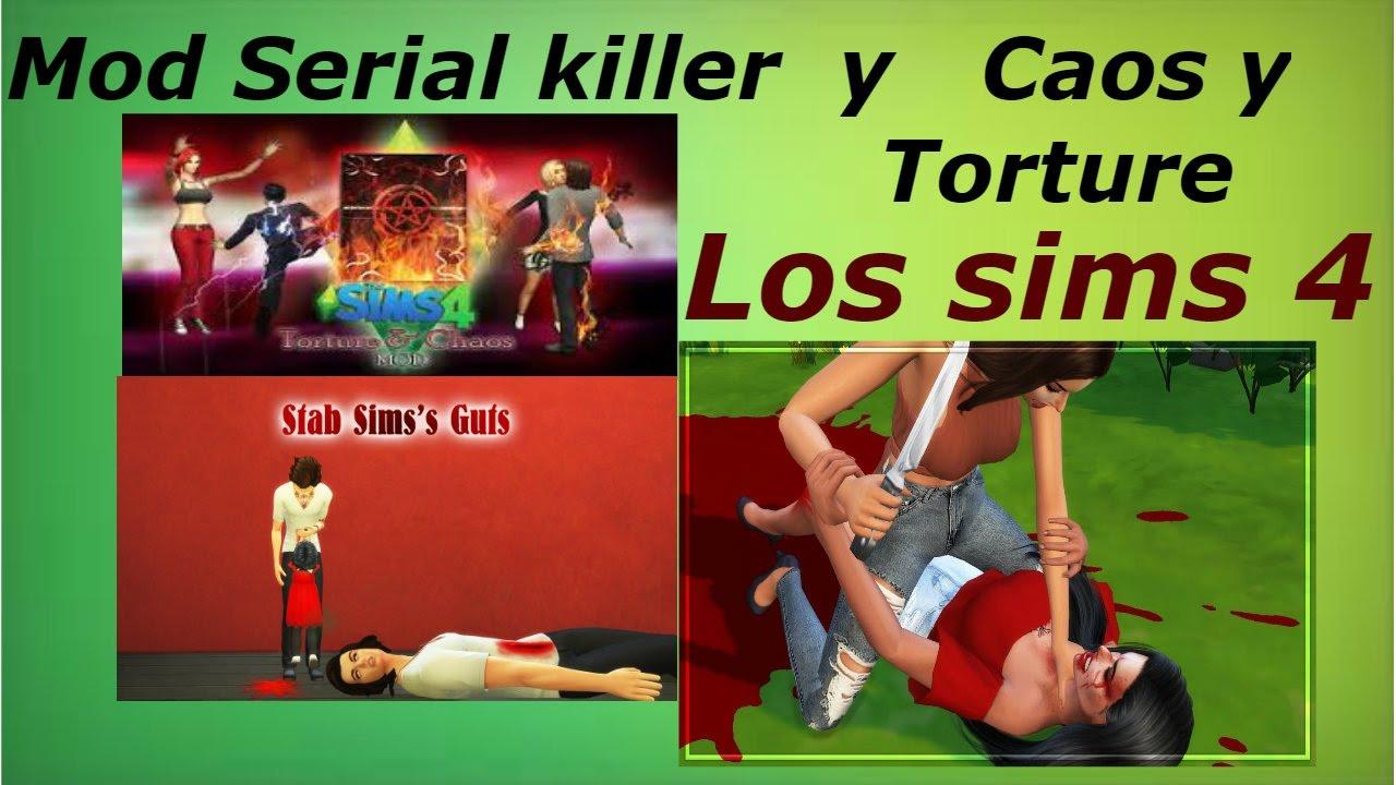 Serial killer mod download