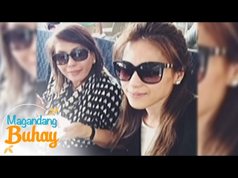 Magandang Buhay: Toni's realizations on being a mother