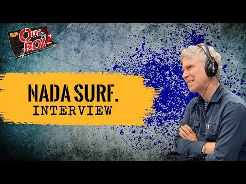Nada Surfs Matthew Caws Talks Ric Ocasek Noel Gallagher Positive Politics Of Never Not Together
