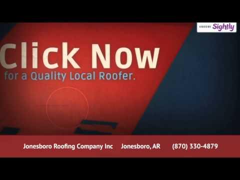 Jonesboro Roofing Company Inc