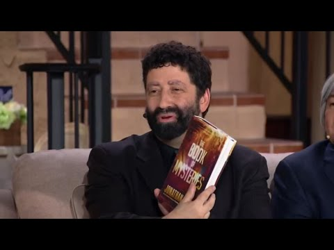 Jonathan Cahn – The Book Of Mysteries (Part 1)