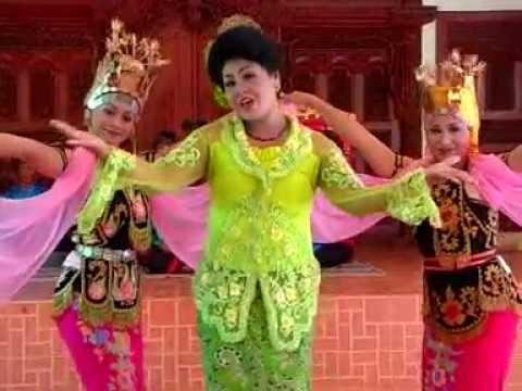 Gandrung Supinah - Mendem Roso (Official Music Video)