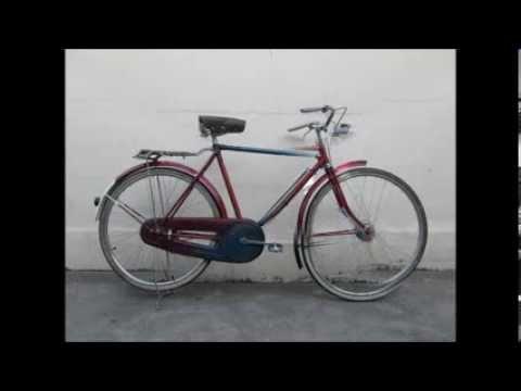 VinBic4rent - จักรยานโบราณให้เช่า