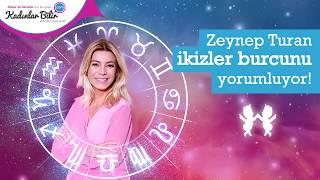 Zeynep Turan'dan Şubat Ayı İkizler burcu yorumu