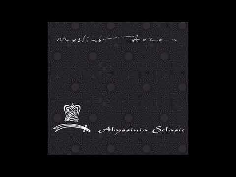 Muslimgauze - Abyssinia Selasie (Short Version)