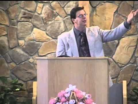 Present your Bodies  - The Christian Life series #91