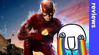 The Flash S02 - Another Awesome Season??