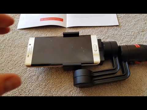 Flowmotion Stabaliser Unboxing!