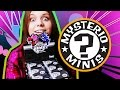 Funko Mystery Minis ► My Little Pony Wave 3 ❤ Распаковка и обзор