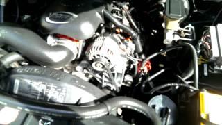 2002 BMW X5 Turbo Chevy LS swap