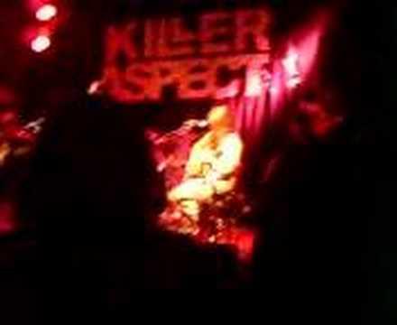 Killer Aspect - Bonfire [acoustic] (260508, Hki)