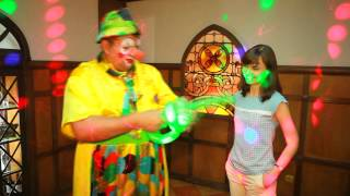 Шар Шоу или Шоу воздушных шаров (твистинг шоу) часть 2