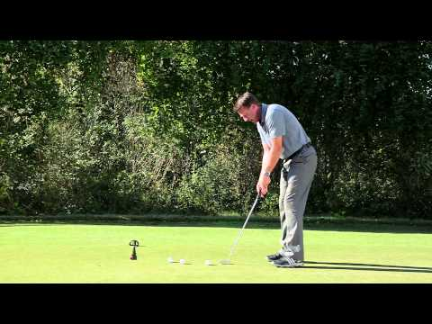 Match Your Putter to Your Stroke | GOLF.com