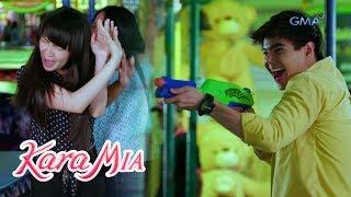 Aired (March 26, 2019): Naasar si Kara kay Chino dahil tinamaan siy...