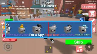 ROBLOX for fun! (Shout out to zay likes to play)