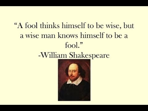 Top 10 Life Changing Quotes By William Shakespeare