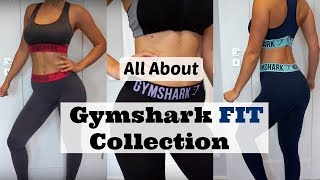 Gymshark Fit leggings & Sports bra - Review, Try on & Honest Opinions