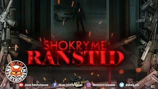 Shokryme - Ranstid (Gun Nuff) April 2019