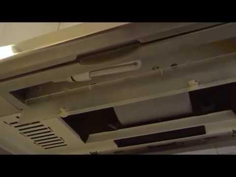 Campana estractora cocina filtro casero y modificacion luz for Extractores de cocinas