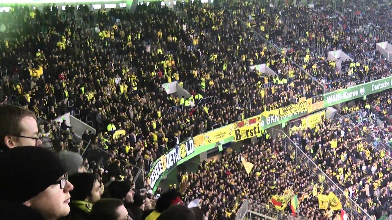 Wolfsburg Bvb