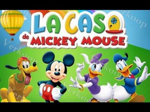 La casa de mickey mouse el tobogan loco de goofy - La casa de mickey mouse youtube capitulos completos ...