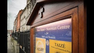 Introducing the Notre Dame-Newman Centre for Faith and Reason