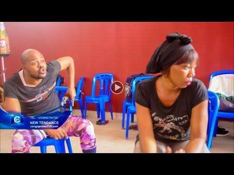 Exclusivité: le groupe sans souci en forme et révèle des choses sur le Théâtre Congolais toujou