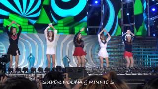 [FANCAM]150920 Dumb Dumb Red Velvet@Hallyu Dream Festival 2015
